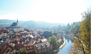 A medieval castle town set on the banks of a capricious river, its streets lined with a mixture of Renaissance, Baroque, and Gothic buildings – if it sounds like I'm describing a fairytale town, that's exactly what Cesky Krumlov is. Here's a walking tour itinerary that will take you through some of the best spots in the old town.