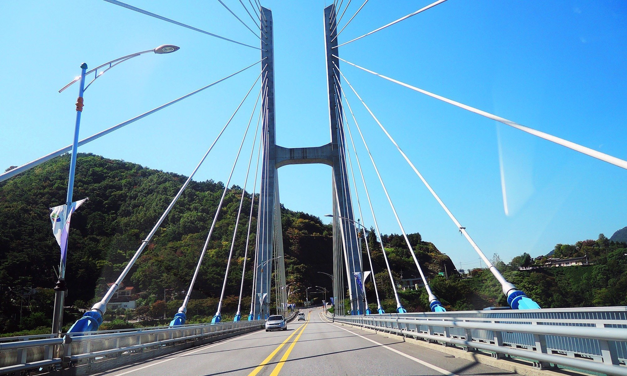 Driving in South Korea - what you need to know